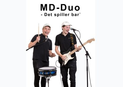 MD Duo