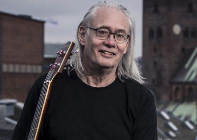 Michael Wedgwood