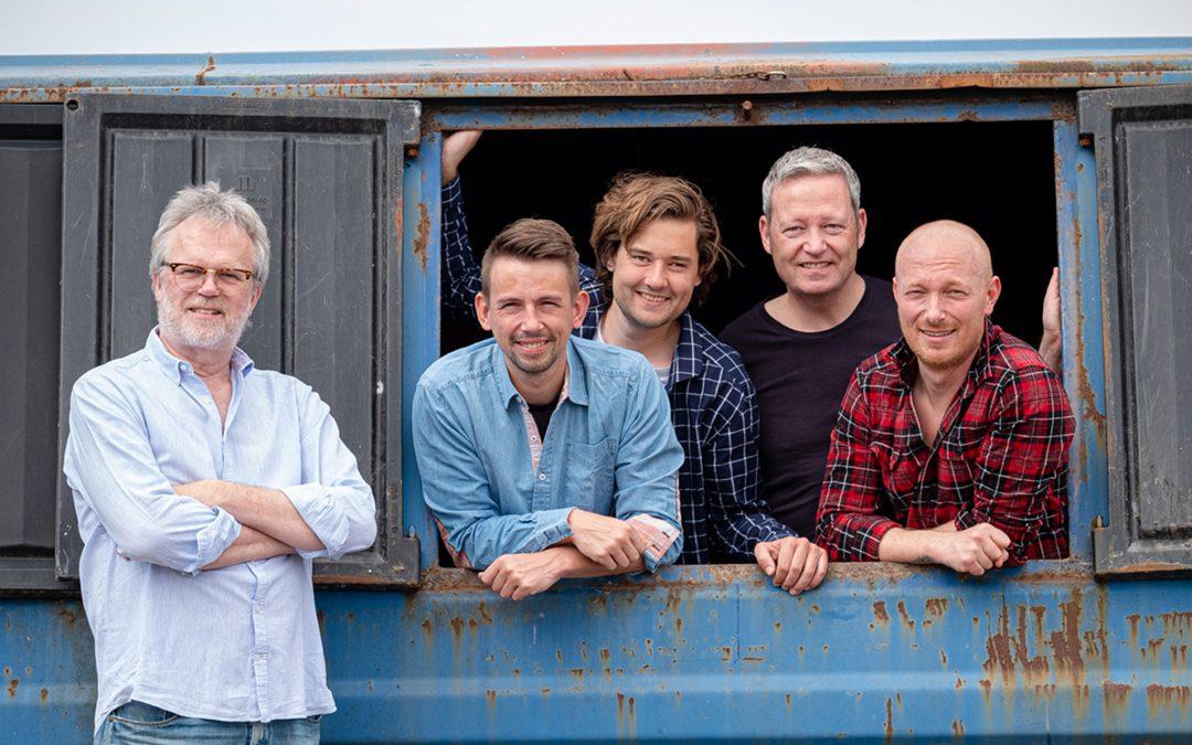 Stor turné venter Ib Grønbech i 2020