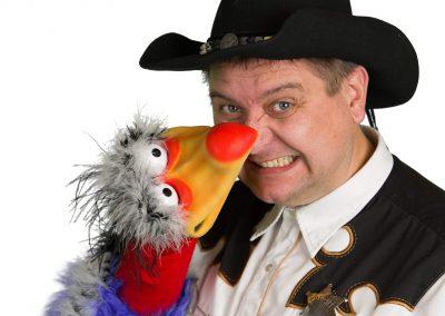 Sherif Haps & Guffe