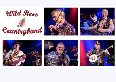 Wild Rose Country Band